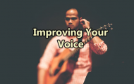 Good Songs to Sing With a Deep Male Voice - 100 Voice