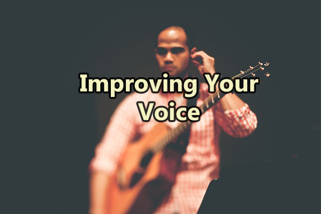 improving your voice