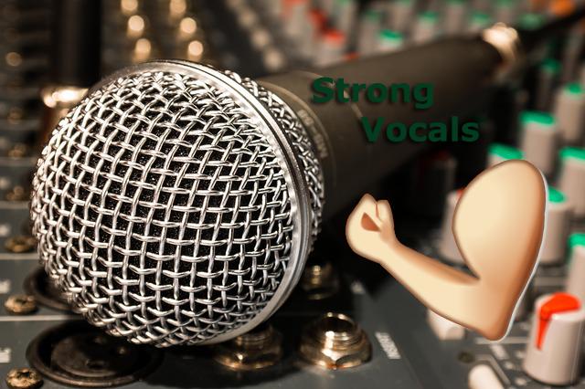 powerful singing tips
